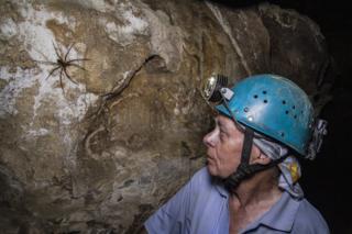 Brian Kharpian at Krem Puri