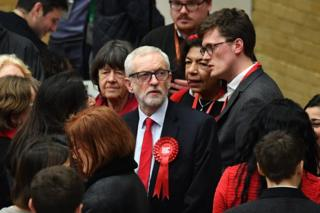 in_pictures Jeremy Corbyn