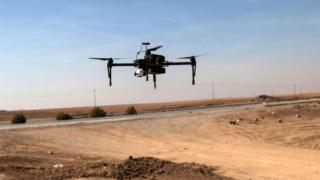 drone, İHA