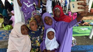ECOWAS BBC Pidgin