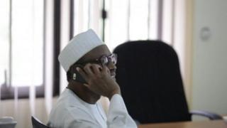 Ikibazo ca Boko Haram kiri mu vyo baganiriye