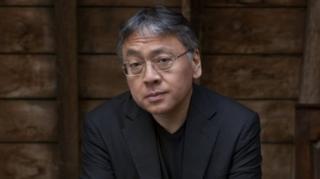 """คาซูโอะ อิชิกูโร กล่าวว่า เขาได้ """"ดำเนินรอยตามนักเขียนที่ยิ่งใหญ่หลายคน"""""""