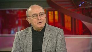 گفتوگو با محسن سازگارا در مورد تغییرات سپاه