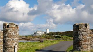 Castletown Golf Links Hotel, Isle of Man