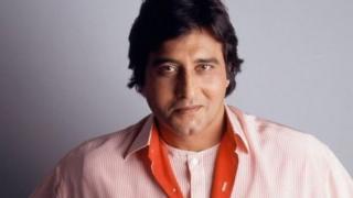 अभिनेता विनोद खन्ना