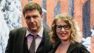 Виторган и Собчак