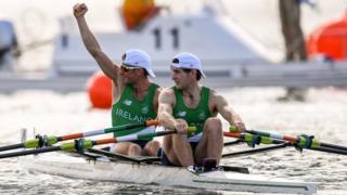 Gary and Paul O'Donovan