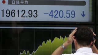 , سقوط سهام در بازارهای آسیا با بالا گرفتن جنگ تجاری چین و آمریکا, آخرین اخبار ایران و جهان و فید های خبری روز