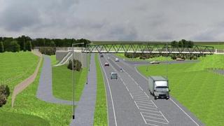 Hawthorn Road Bridge