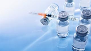 Dosis de vacuna