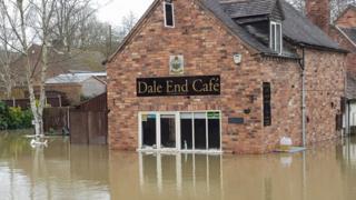Dale End Cafe