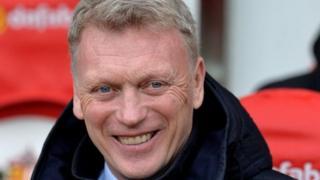 David Moyes ayaa 11 sano soo tabobaray kooxda Everton ka hor intii uusan macalin u noqonin Manchester United, Real Sociedad iyo Sunderland