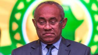 CAF iyobowe na Ahmad yakozweho igenzura cyane