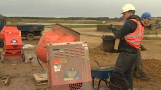 CITB apprentices in Norfolk