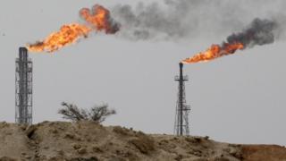 İran petrolü