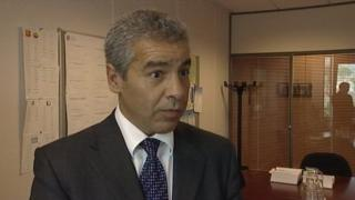 Dr Mohammed Mehmet