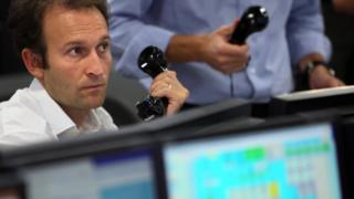 UK stock markets close at a record high 1
