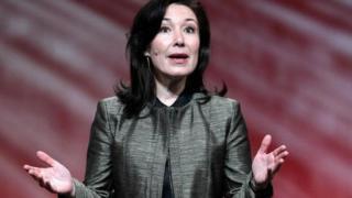 Safra Catz, CEO của tập đoàn Oracle, là người được trả lương cao nhất thế giới, với thu nhập một năm trên 40 triệu đô la