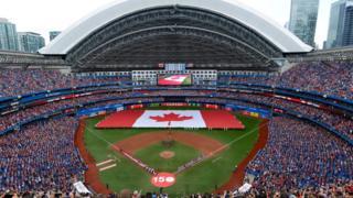 Celebrações do Dia Nacional do Canadá