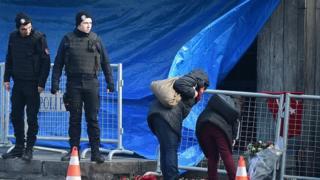 L'attaque revendiquée ce lundi matin par l'EI (l'Etat islamique), s'est soldée par la mort de 39 personnes