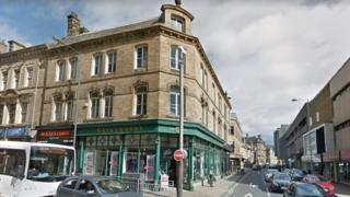 Greenwoods in Bradford