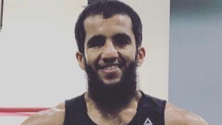 ما الذي منع كويتيا من المشاركة ببطولة في الإمارات؟