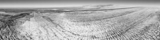 Breiðamerkurjökull 1989