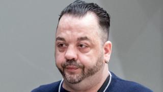 Niels Högel muri sentare ku wa 06 z'uku kwa gatandatu 2019