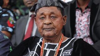 Alaafin ti ilu Ọyọ, Ọba Lamidi Adeyemi III