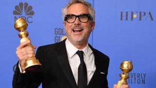 Alfonso Cuarón, Mexican film director