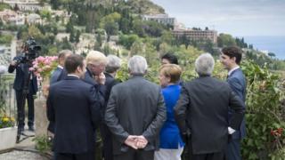 Sicilya G7