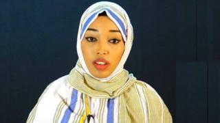 """La poétesse, connue pour sa position favorable à l'unité de la Somalie a été inculpée lundi par le procureur général du Somaliland pour """"activité antinationale d'une citoyenne et mépris de la nation ou de l'Etat""""."""