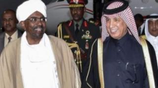 al-Bashir Qatar daawwachaa jiru