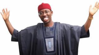 Ifeanyi Okowa