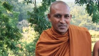 बौद्ध भिक्षु राहुल बोधी
