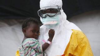 Watu 11,300 walifariki wakati wa mlipuko wa Ebola Afrika Magharibi 2014-15
