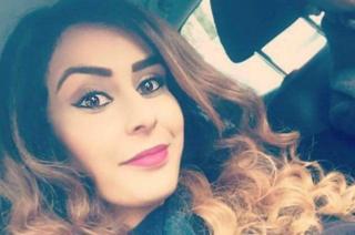 Faizah Shaheen