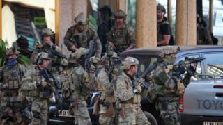 La présence de soldats français en Libye n'a été confirmée qu'après la mort de 3 d'entre eux, ce 20 juillet 2016.