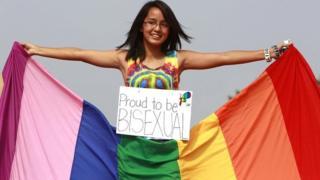 LGBTના સાતરંગી ઝંડાની કથા