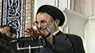 بیست سال پیش در چنین روزی، بیش از بیست میلیون نفر از مردم ایران، به شخصی رای دادند که پیروزی اش در انتخابات ریاست جمهوری سرفصل جدیدی در تاریخ سیاسی ایران ایجاد کرد.