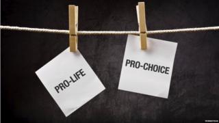 Pro-life/Pro-choice