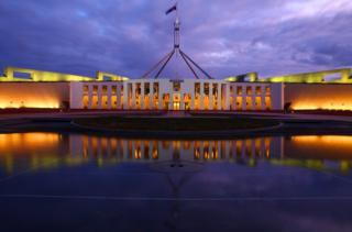 澳大利亚国会星期四(6月28日)通过两项反外国干预的法案