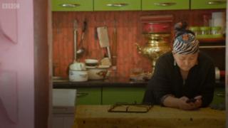 Gulnur Muslim Kazakh