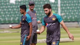 पाकिस्तान क्रिकेट टीम, विश्व एकादश, क्रिक्रेट टीम, भारत