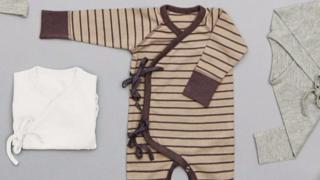 استئجار ثياب الأطفال