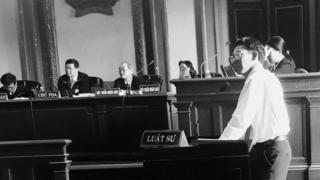 Việt Nam, luật sư, Phạm Công Út