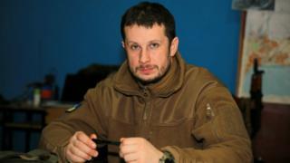 Андрій Білецький обіцяє незабаром оприлюднити конкретні докази корупційних дій керівників Нацгвардії