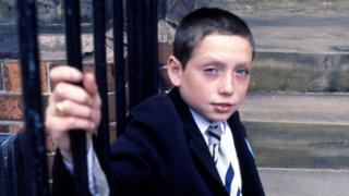 Lee MacDonald as Sammy 'Zammo' McGuire in Grange Hill
