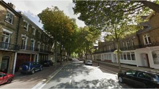 Nelson Street, Southend