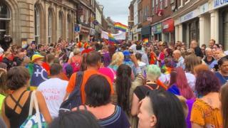 King's Lynn & West Norfolk Pride